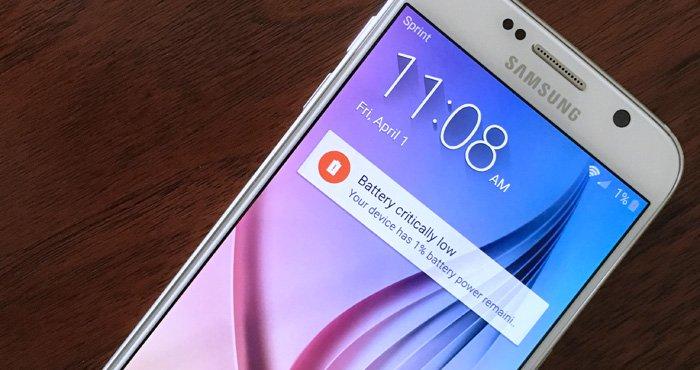 Android telefonining haqiqiy batareya quvvatini qanday topish mumkin ?
