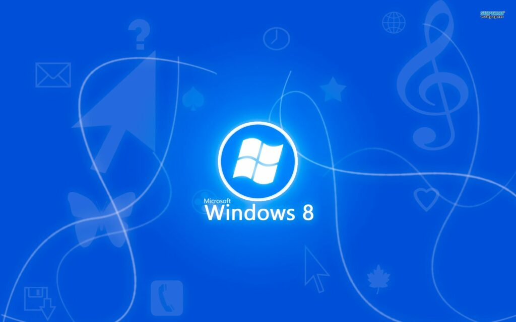 Windows 8-ni noutbukga qanday o'rnatish
