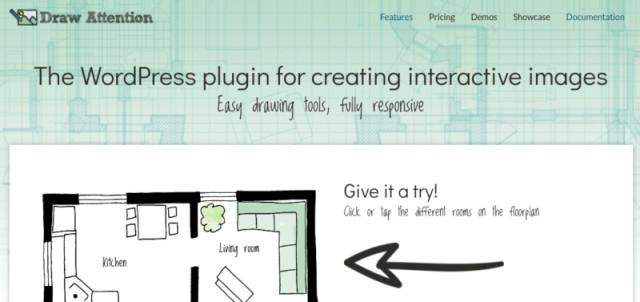 WordPressda interaktiv rasmlarni yaratish